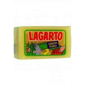 lagarto pack