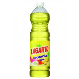 Nettoyant sols LAGARTO citron 1,5 L
