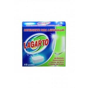 pastilles lave vaisselle 10 U