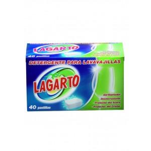 pastilles lave vaisselle 40 U