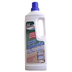Nettoyant pour tapisserie mousse 1L