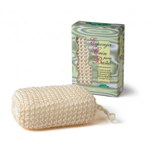Esponge d'agave(boite)
