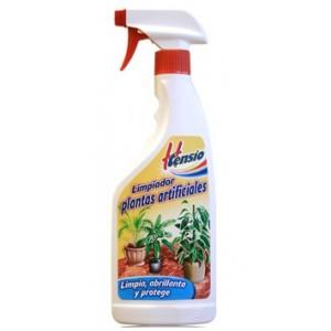 Nettoyant-plante à fleur artificielle de 500 ml