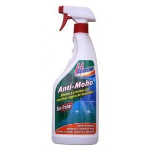 Nettoyant liquide anti-moisissure - 500 mL