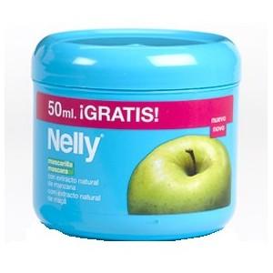 Masques avec des extraits de pomme verte 250ml