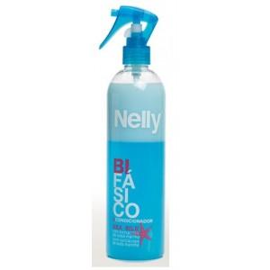 Après-shampoing Biphasé Instantané 400ml