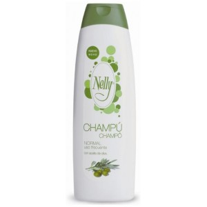 Shampooing NORMAL  750 ML.
