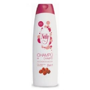 Shampoing 2en1+ Après shampoing 750ml