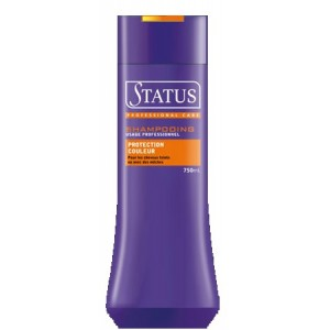 Shampooing protection couleur 750ml