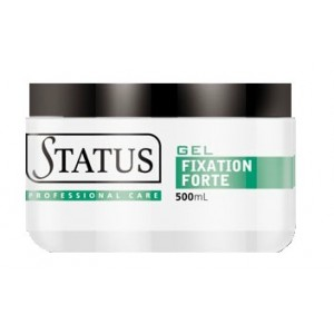 Gel Fixation Forte 500ml
