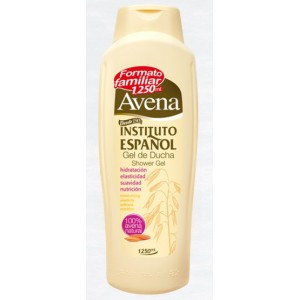 Gel Avoine Instituto Español 1250ml