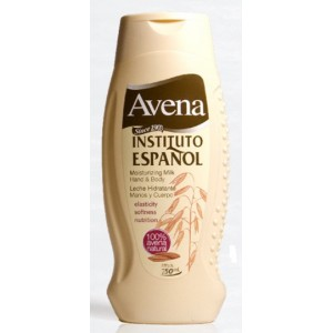 Gel Avoine Instituto Español 750 ml