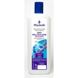 Shampoing Familial Anti Pelliculaire 750ml