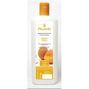 Shampoing Familial Oeuf 750ml