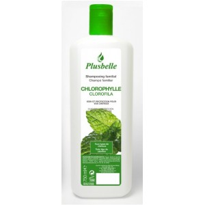 Shampoing Familial Chlorophylle 750ml