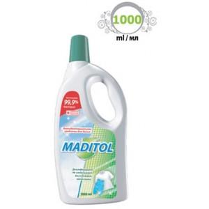 Maditol liquide vaisselle antibactérien 1000ml