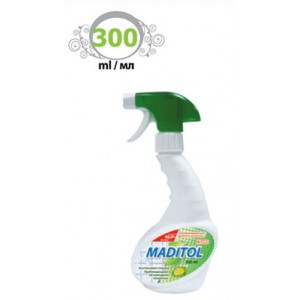 NETTOYANT MADITOL CLIMATISEUR 300 ml
