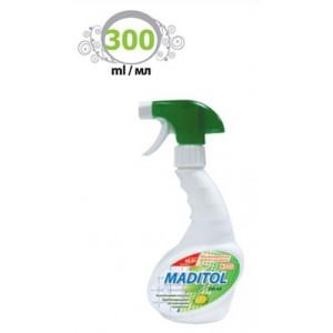 MADITOL SPRAY POUR LA MOISISSURE CUISINE ET SALLE DE BAIN 300 ml