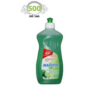 Détergent à vaisselle MADITOL 500 ml