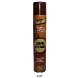 Nettoyant pour Meubles Destello 660 ml
