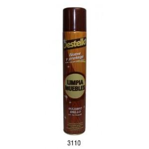 Nettoyant pour Meubles Spray 405 c.c.