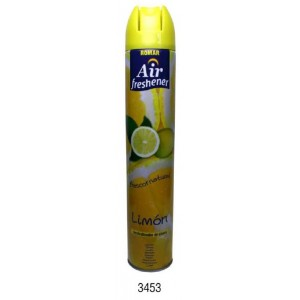 DÉSODORISANT SPRAY CITRON 1000ml