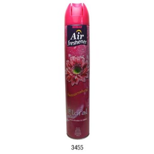 Désodorisant Spray Florale 1000 ml