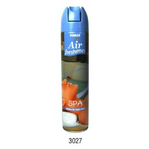 Désodorisant Spray SPA 405 ml