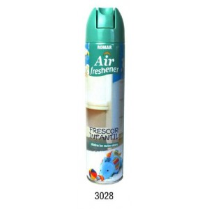 Désodorisant Spray Baby Fresh 405 ml