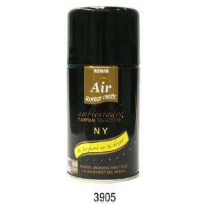 Recharge Désodorisant Automatique Parfum Selective N Y 335 ml