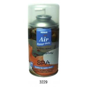 Recharge Désodorisant Automatique SPA 335ml