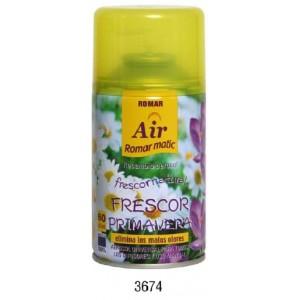 Recharge Désodorisant Automatique Printemps 335 ml