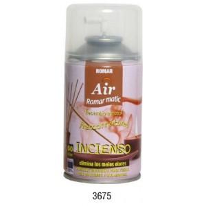 Recharge Désodorisant Automatique Encens 335 ml