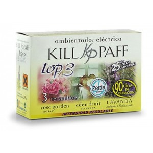 KILL PAFF - Top 3