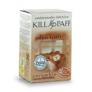 KILL PAFF - Pomme