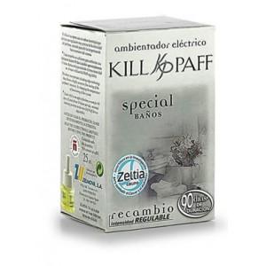 KILL PAFF - BAIN