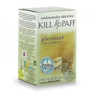 KILL PAFF - Anti-tabac
