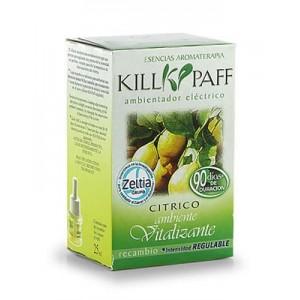 KILL PAFF - Citron