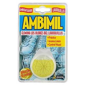 AMBIMIL - Brillant Lave-vaiselle