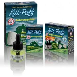 KILL-PAFF - Anti-moustiques