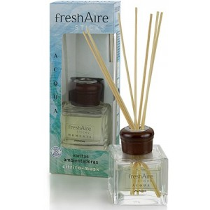 FRESH AIRE STICKS - Parfume Diffuseur en Sticks Acqua