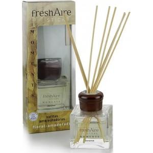 FRESH AIRE STICKS - Parfume Diffuseur en Sticks Moments