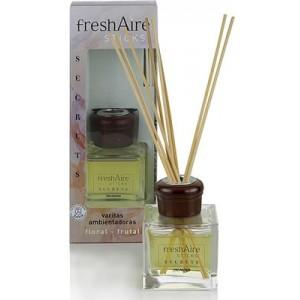 FRESH AIRE STICKS - Parfume Diffuseur en Sticks Secrets