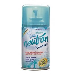 NEUTRAN DE COOPERMATIC - Neutralisant d'Odeurs 335 ml