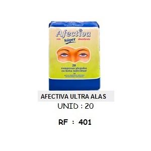 AFECTIVA ULTRA ALAS