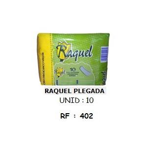 RAQUEL PLEGADA