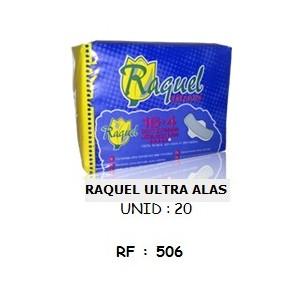 RAQUEL ULTRA ALAS