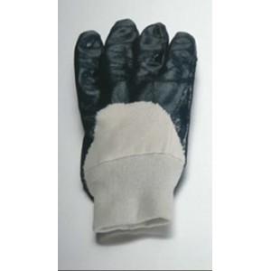 gant nitrile