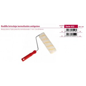 Rouleau Thermofusion Bricolage Anti-goutte