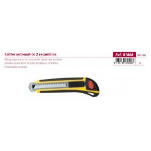 Cutter Automatique 2 Rechange